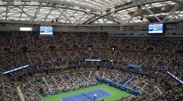 US Open 2021 : mindent tudunk a negyedik Grand Slam-ról!